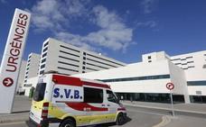 La falta de ambulancias causa demoras de dos horas en la atención a domicilio