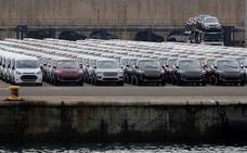 Trump rompe la tregua con la UE y anuncia aranceles del 25% a los automóviles