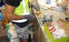 El hijo del narco que vendía droga a sus vecinos por las tardes en Xirivella