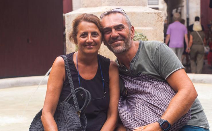Lo que sorprende de Valencia a los turistas extranjeros