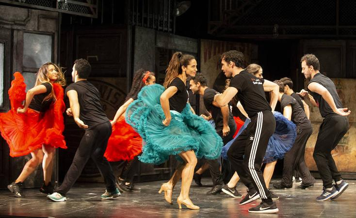 West Side Story llega a Madrid