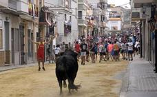 Agenda de bous al carrer para el viernes y sábado en Valencia, Alicante y Castellón