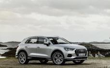 El nuevo Audi Q3, en los concesionarios en otoño