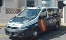 Detenido en Dénia por robar las ruedas de cuatro vehículos de alta gama