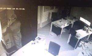 Dos empleados del club Marina Beach de Valencia, detenidos por robar 150.000 euros de la caja fuerte