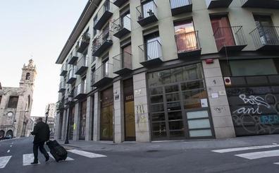 El Consell deja perder 480.000 euros para frenar el intrusismo en viviendas turísticas
