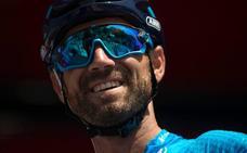 Valverde: «Yo no me descarto para la general, pero vamos a ir día a día»