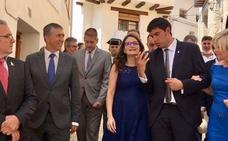 Morera exige reunir el pacto del Botànic antes del debate de política general