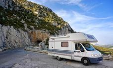 Alquilar una autocaravana en Valencia: 'misión imposible'