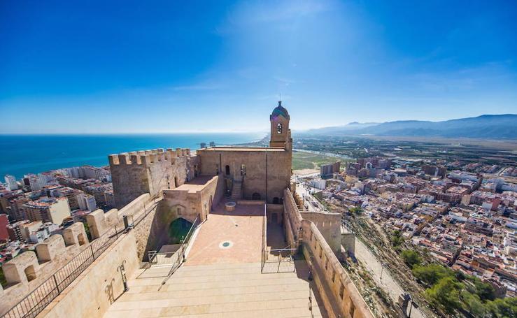 23 pueblos valencianos con castillo