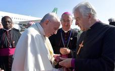 El Vaticano corrige al Papa sobre la homosexualidad