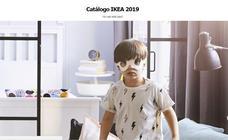 Cuándo y cómo conseguir el catálogo Ikea 2019
