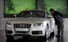 Las ventas por internet de coches diésel se desmoronan