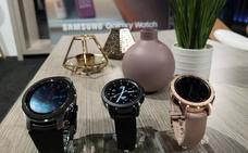 Samsung y Orange traen a España un smartwatch independiente del móvil