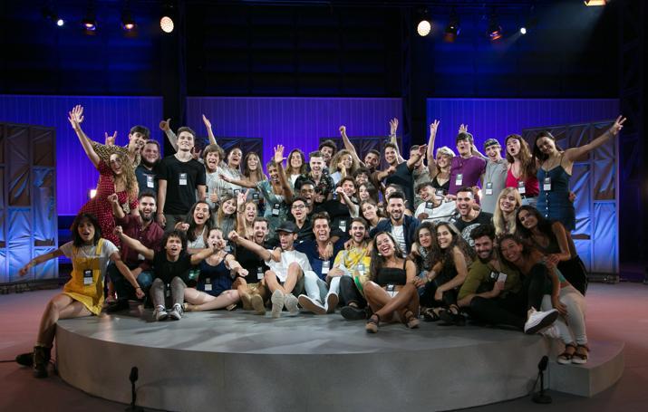 Recta final del casting de Operación Triunfo 2018