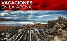La playa más sorprendente de España