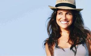 Mónica Hoyos, de 'Boom Boom Terremoto' a 'Gran Hermano VIP'