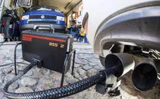 El WLTP obligará a que un 20% de los coches exentos del impuesto de matriculación tenga que pagar
