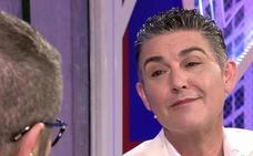 Ángel Garó, un humorista polémico en la casa de Guadalix