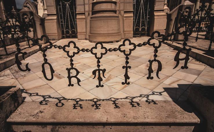Los rincones más sorprendentes del Cementerio de Valencia
