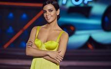 Cristina Pedroche: así lleva el outfit del verano