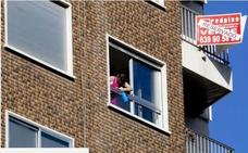 La Comunitat Valenciana registra 3.295 hipotecas en junio, la cuarta de España