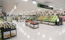 Así son las nuevas tiendas de Mercadona ecoeficientes