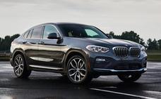 BMW X4: Más robusto y avanzado