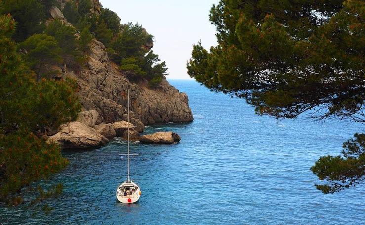 Las playas más sorprendentes de España