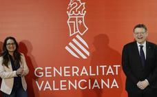 Puig, sobre el 'sorpasso' que desea Oltra: «Quiero que el PSPV sea el primer partido de la Comunitat»