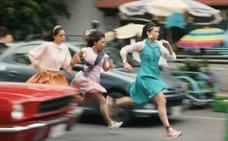 'Juntas Imparables', el nuevo anuncio feminista de Nike