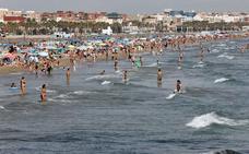 La llegada de turistas extranjeros a la Comunitat registra el mayor descenso de los últimos ocho años