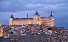 Podemos pide al Gobierno de Sánchez que retire los restos de los defensores del Alcázar de Toledo