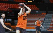 El Valencia Basket comenzará la ACB en Málaga el 28 de septiembre