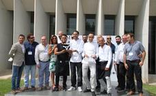 Juan Manuel Jiménez gana el I Concurso Moscatel de Alejandría Dolia Muscatus