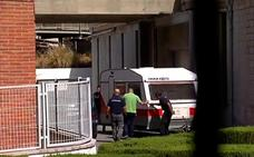 Registran la caravana de la 'viuda negra' de Alicante
