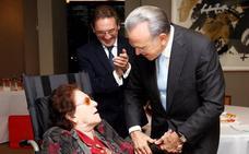 Isidro Fainé recibe el Premio Forbes a la Filantropía