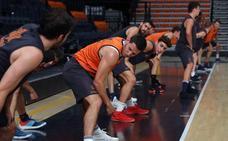 El Valencia Basket ya tiene horarios para la primera vuelta de la Liga Endesa