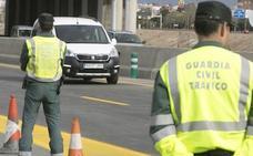 Un ciclista de 74 años muere al ser arrollado por un camión en una autovía en Sagunto