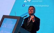 La fiscalía imputa a Macri y parte de su Gobierno por el acuerdo con el FMI