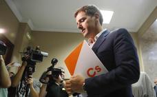 Rivera da un plazo de 48 horas al PSOE para salvar el pacto en Andalucía