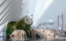 La Ciudad de las Artes pide a La Caixa que adapte su proyecto para el Ágora