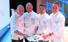 Siete estrellas Michelin alumbran el Auditori TM en la nueva edición de Dolia