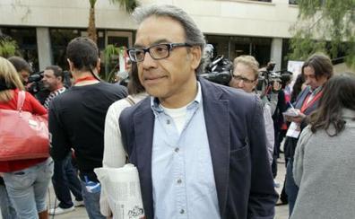 Mata ve «excesivo» que políticos catalanes y Zaplana sigan en prisión
