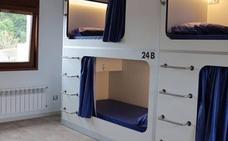 Los pisos cápsula llegan a España: 200 euros por 3 metros cuadrados
