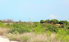 Vecinos de la Plana de San Jerónimo exigen a Xàbia que inicie un plan especial para la zona