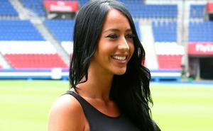 Aurah Ruiz, una «WAG» en 'Gran Hermano VIP 6'