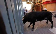 Una joven de 16 años sufre una cornada en las fiestas de Vila-real