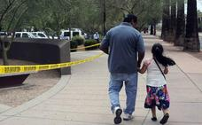 EE UU da un paso para extender la duración de la detención de menores inmigrantes