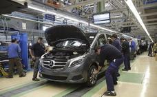 Otra fábrica de automóviles que para por la incertidumbre del diésel